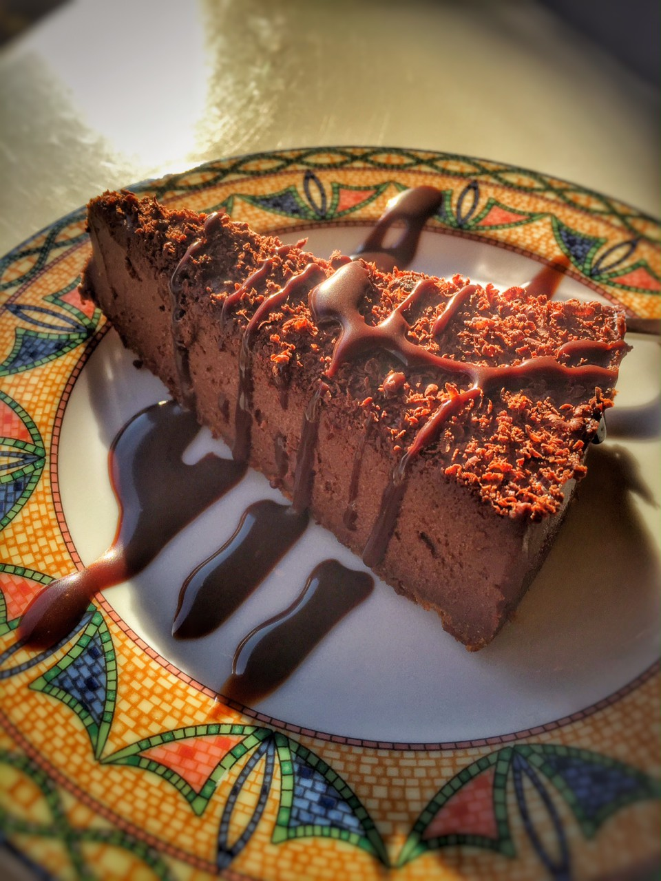 LH-gateau au chocolat