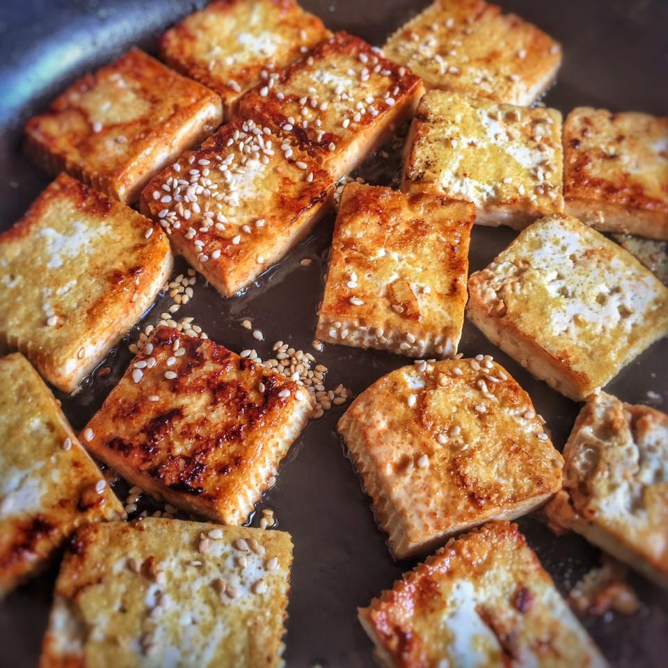 comment cuisiner le tofu