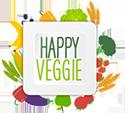 vegan freestyle happie veggie
