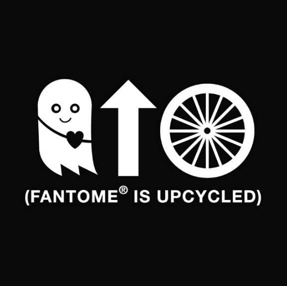 fantomeisupcycled