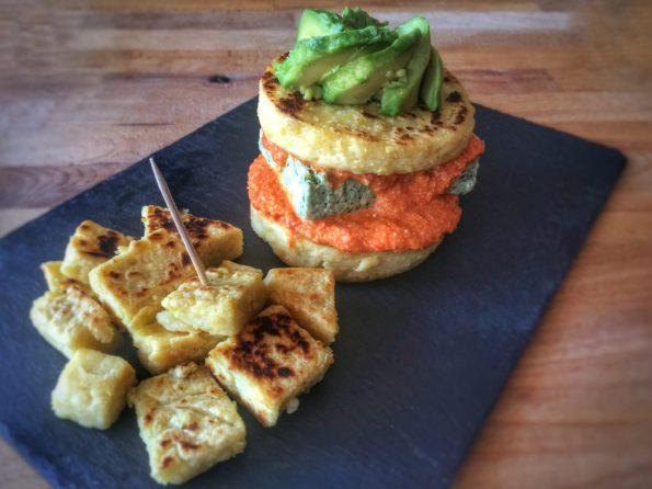vivre sans gluten burger