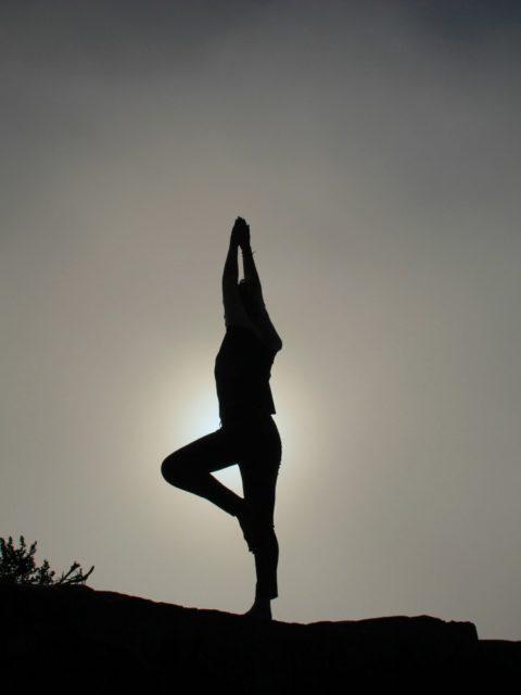 25 jours yoga
