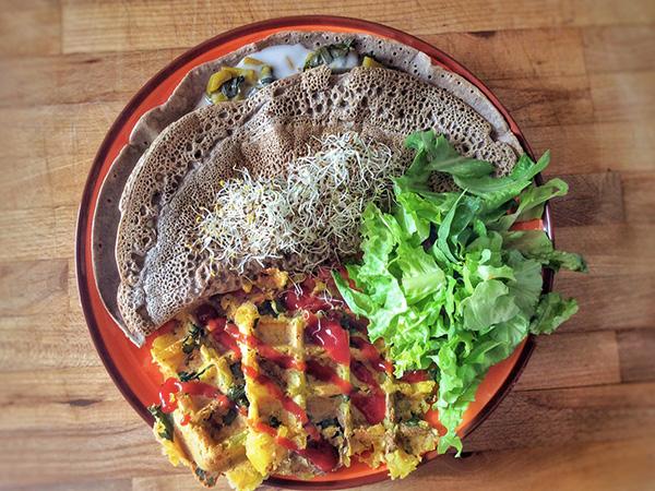Comment Réussir Une Galette Bretonne Vegan Recette Facile