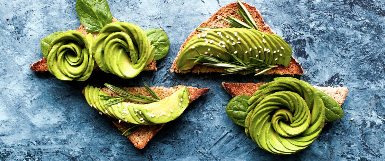 avocado-toast-vegan