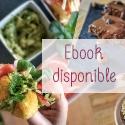 Ebook «Mes premiers pas vegan»