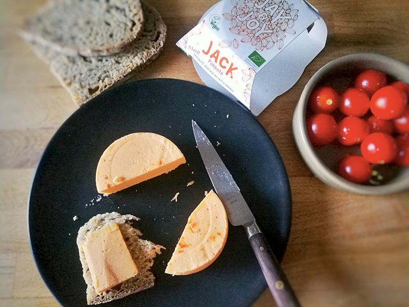 fromages végétaux jay joy