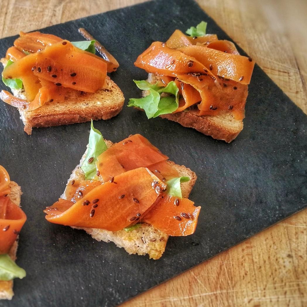 Comment Faire La Couleur Saumon comment faire du saumon fumé vegan ? - vegan freestyle