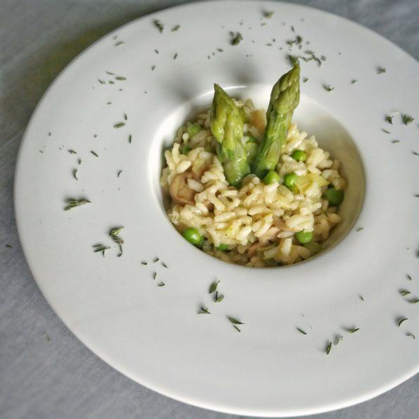 menu paques vegan