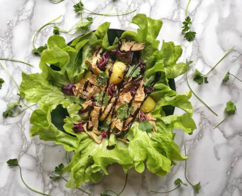 Recettes sans gluten et vegan simples et faciles - Comment cuisiner l artichaut ...