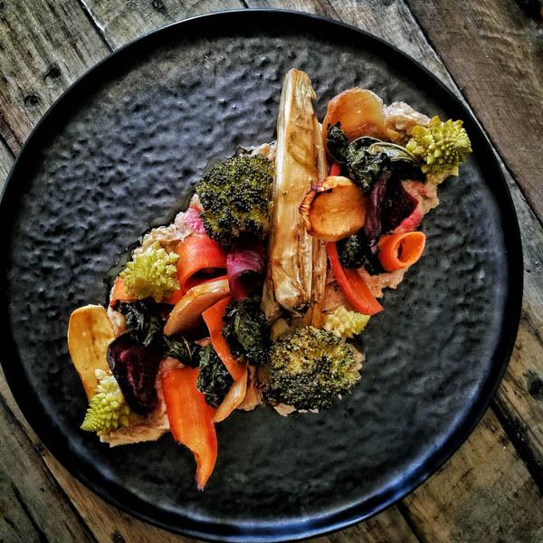 legumes rotis vegan