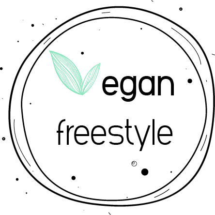 Vegan freestyle