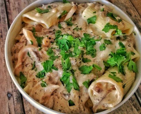 pasta carbo
