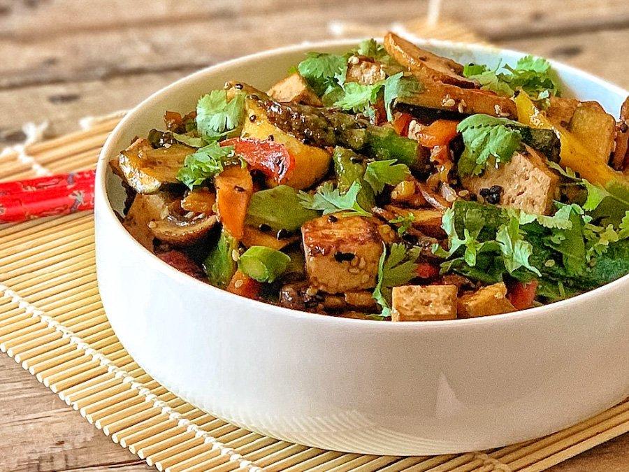 chop suey vegan
